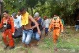 Lansia tak bernyawa hanyut di sungai Samalore, Banggai