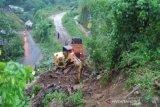 Banjir longsor terjadi  di Kabupaten Bandung dan Bandung Barat