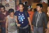 Geram istri diberangkatkan ke luar negeri, rumah penyalur TKW dibakar satu tewas