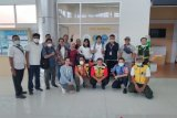 Dinkes terus pantau kesehatan warga pascaobservasi corona di Natuna