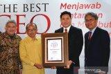 Pemanfaatan Big Data, Kunci Presdir Alfamart Raih Best CEO 2019