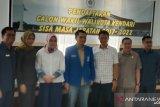 Siska Karina pendaftar pertama calon Wakil Wali Kota Kendari