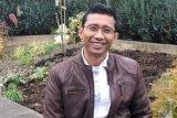 Guru Besar UGM diangkat sebagai deputi Lembaga Riset Kehutanan Dunia
