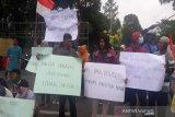 Pilkades serentak di Temanggung diminta diulang