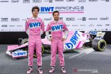 Luncurkan RP20, Racing Point ingin dominasi papan tengah F1