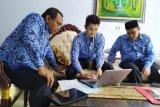 Wawali Baubau harap ASN berpartisipasi dalam sensus online