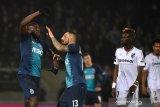 Striker Porto Moussa Marega tinggalkan lapangan karena Jadi sasaran rasisme