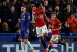 MU curi tiga poin dari Chelsea