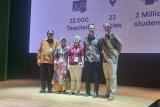 Pada 2025, Google prediksi ekonomi digital Indonesia Rp1,7 kuadriliun