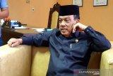 Abdul Razak tegaskan sikapnya terhadap keinginan Sugianto Sabran maju pilkada 2020