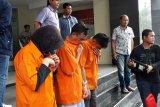 Polda Metro Jaya meringkus pencuri tas lintas negara