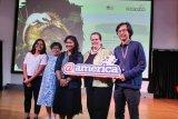 Trenggiling mamalia paling banyak diperdagangkan secara ilegal dari Indonesia