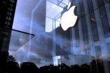 Apple tak dapat penuhi target pendapatan karena wabah virus corona