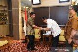 Gubernur Sumsel dukung pembangunan transmisi 500 KV
