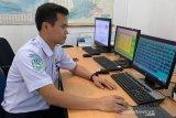 BMKG:  Curah hujan di Banjarnegara masih tinggi hingga Maret
