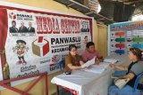 Bawaslu Manado Supervisi Penerimaan Panwaslur di Kecamatan