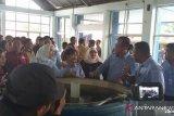 Menteri KKP berencana bangun BBAT di Ambon