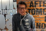 Mathias Muchus menjadikan Jokowi cerminan karakter film