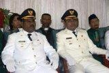 Warga Asmat hadiri syukuran empat tahun kepemimpinan Kambu-Safanpo