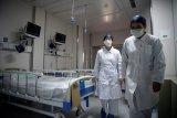 Hubei-China laporkan 349 kasus baru  COVID-19