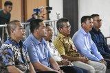Enam Anggota DPRD Muara Enim Menjadi Saksi Korupsi