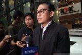 KPK terima berkas laporan terkait Gubernur Sumut