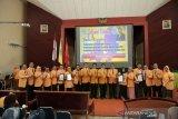 Empat Prodi UNP raih penilaian standar mutu ASEAN University Network