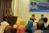 Hidayat tegaskan Program usulan Musrembang selaras dengan visi Pemkot Palu