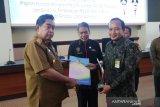 KLHK rilis  perusahaan penerima PROPER 2019 di Sulawesi Selatan