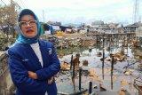 Penyintas kebakaran Tolitoli dapat bantuan dari NasDem