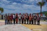 Gubernur bersama Komite III DPD meninjau sirkuit MotoGP Mandalika