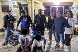 Polisi pastikan penadah motor curian jadi tersangka
