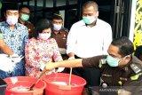 Ketua DPRD Kotim ajak masyarakat selamatkan anak dari narkoba