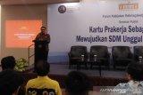Kartu Pra Kerja diluncurkan April, mulai dari Jabodetabek
