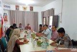 Bawaslu Dharmasraya bentuk Sentra Gakkumdu tangani persoalan hukum pemilu