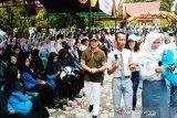 Gubernur Kalteng ajak masyarakat isi data sensus penduduk online