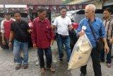 Kurang dari 24 jam, polisi berhasil tangkap pelaku pembunuhan di kawasan Hutan Aik Nyet
