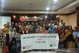 Asmindo akan selenggarakan pameran JIFFINA di Yogyakarta