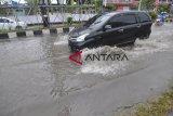 BMKG menyebut Cuaca Kota Palu belum masuk musim hujan