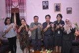 Masyarakat Gumas diminta lakukan Sensus Penduduk SP2020 secara online