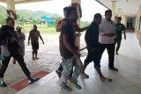 Kasus pencurian libatkan dua warga PNG diselesaikan secara kekeluargaan