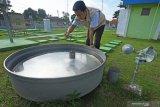 LAPAN : Indonesia masih dalam kondisi puncak musim hujan