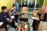 Ombudsman Sulbar selesaikan pemberhentian perangkat desa di Polman