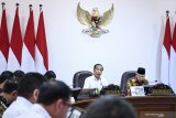 Presiden Jokowi minta timnas basket dibentuk hadapi Piala Dunia FIBA 2023