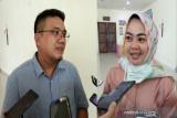 Dua calon Wakil Wali Kota Kendari menjalani tes kesehatan