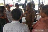Wali Kota Palu minta kejaksaan bantu awasi proyek pembangunan