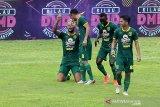 Aji Santoso puas Persebaya raih kemenangan 4-2 atas Arema FC