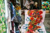 Batik Pesanan Raja Belanda