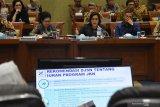 Pemerintah dan DPR gelar rapat bahas solusi masalah BPJS Kesehatan