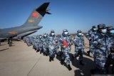 Kematian akibat corona di China bertambah, kini jadi 1.868